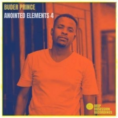Buder Prince - African Dubstep (Original Mix)